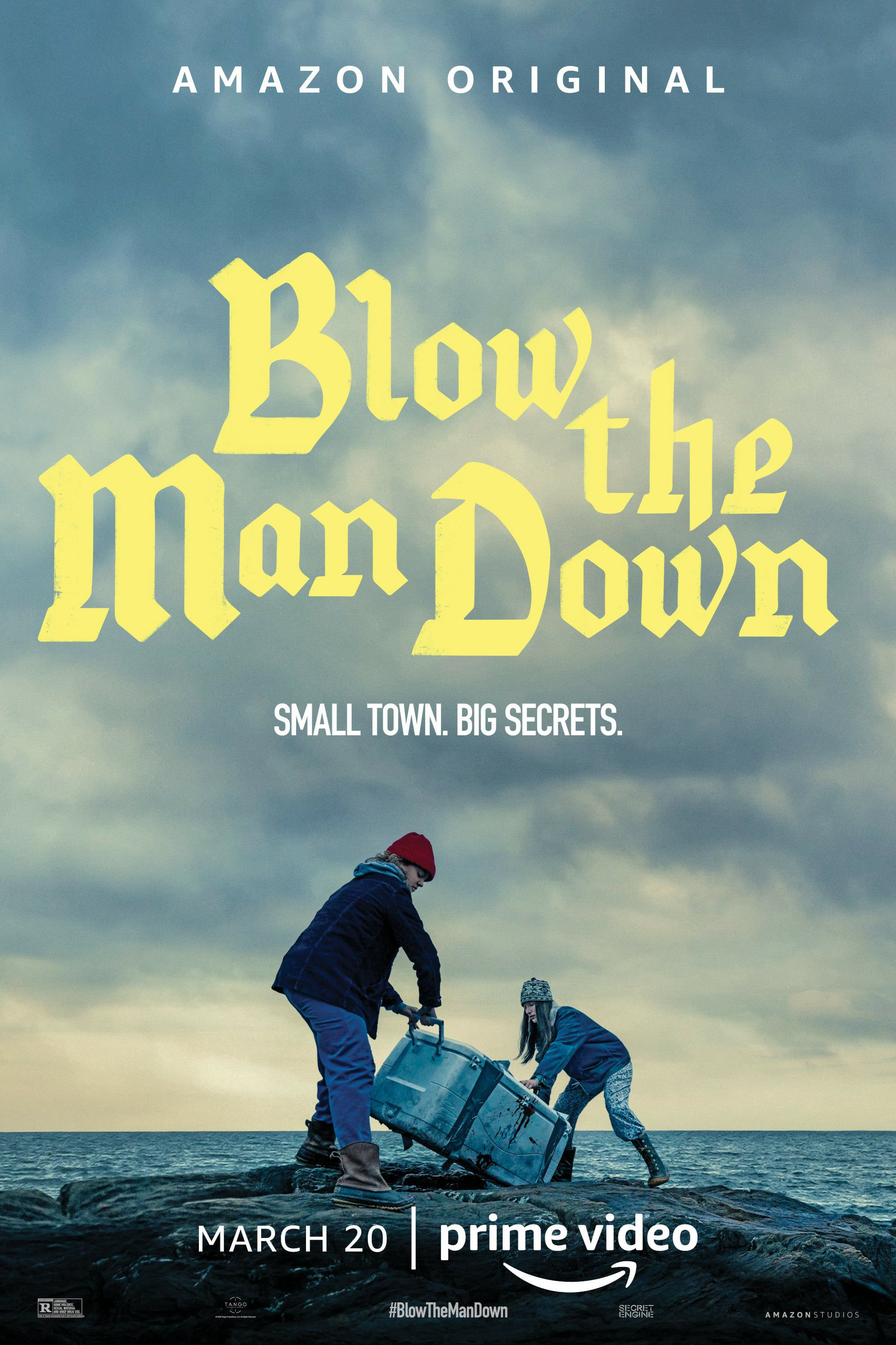 Blow the Man Down - 2020
