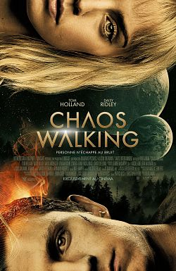 Chaos Walking FRENCH WEBRIP 2021