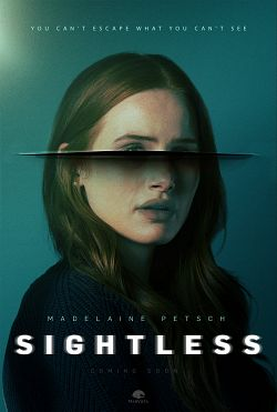 Sightless FRENCH WEBRIP 2021