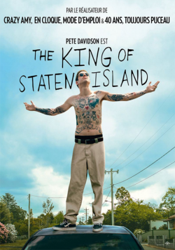 The King Of Staten Island FRENCH DVDRIP 2020